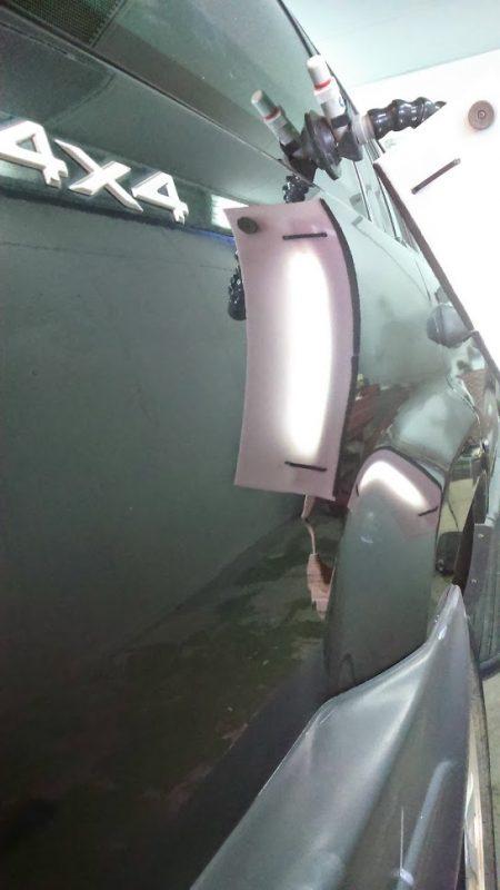 Herramientas Para Quitar Golpes En El Coche Cuerpo Remoción De Abolladuras Carro