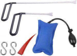 kit de reparacion sin pintar, kit de herramientas para desabollar sin pintar