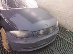 BMW, amor por el BMW, locos por el BMW