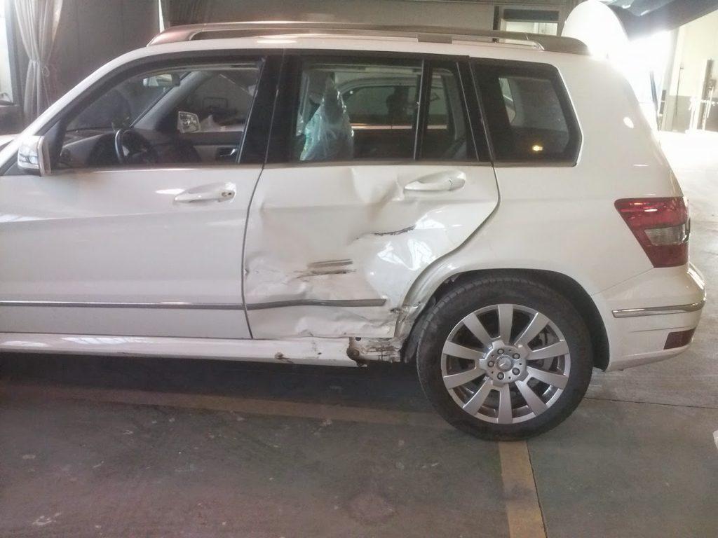 Mercedes, reparar mercedes, coche mercedes