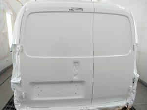 Rm paint, reparaciones rapidas, chapista pintor