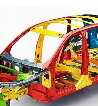 Tipos de acerro estructurado, acerro dulce, acerro de alta resistencia, acerro de muy alta resistencia, acerro de resistencia ultra alta, acerro de resistencia extra alta, alcerro al boro