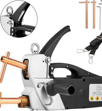 pistola de soldadura por puntos, soldaura por resistencia, soldadura por puntos, soldaura, tecnologia inverter, chapa y pintura, brazos y puntas de electrodo