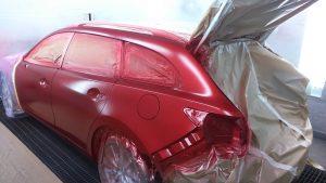 proceso de pintura de un tricapa41v